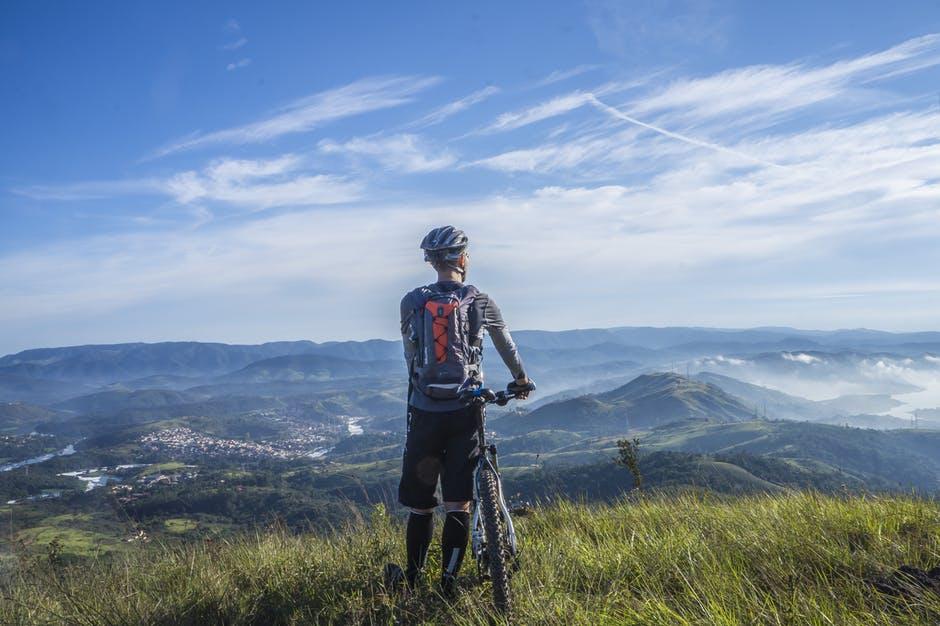4 rutas en bicicleta por la provincia de Alicante