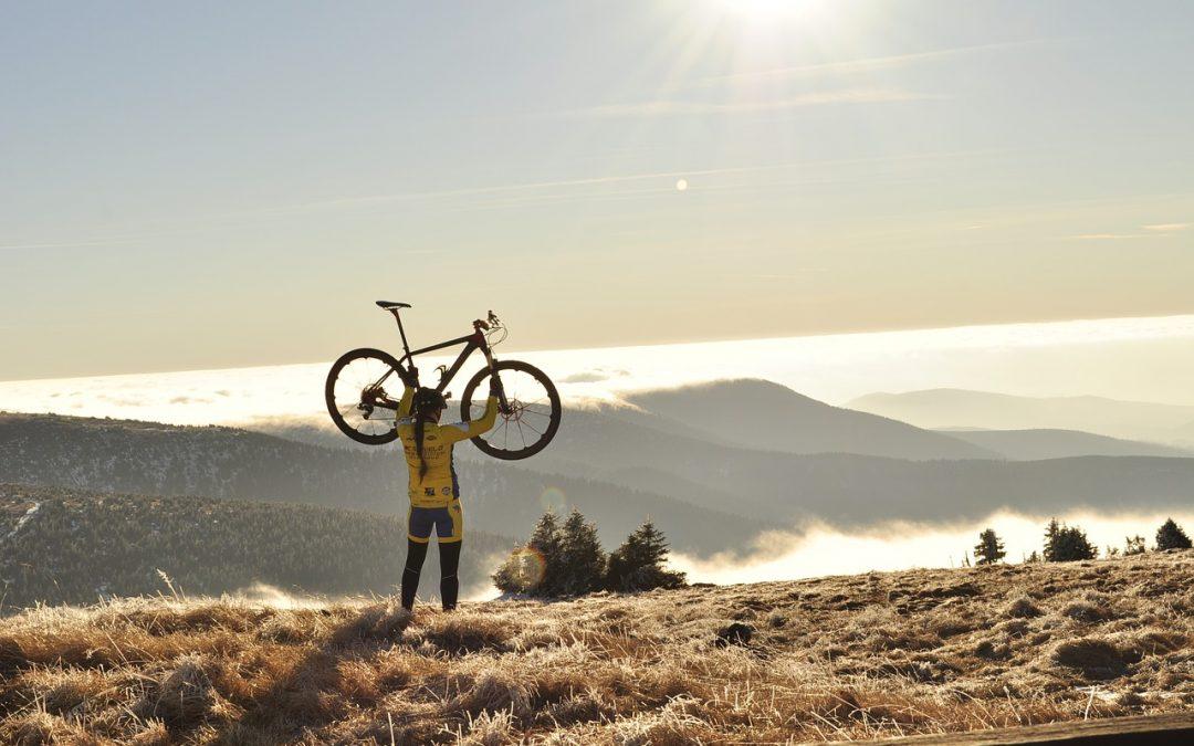 10 carreras en bicicleta por España más populares que no te puedes perder en 2018