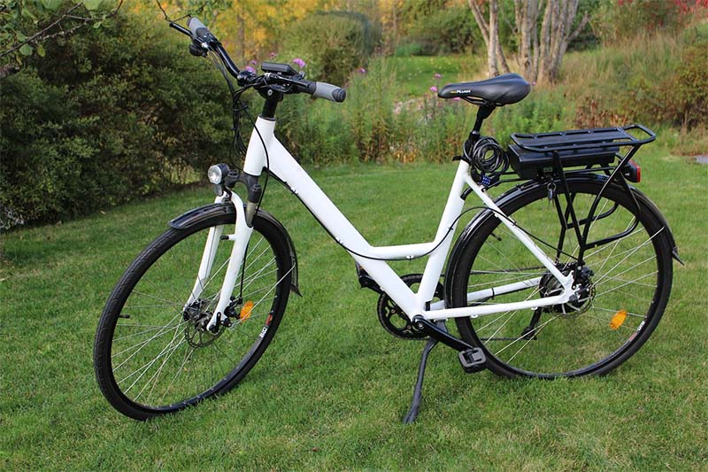 Pros y contras de las bicicletas eléctricas