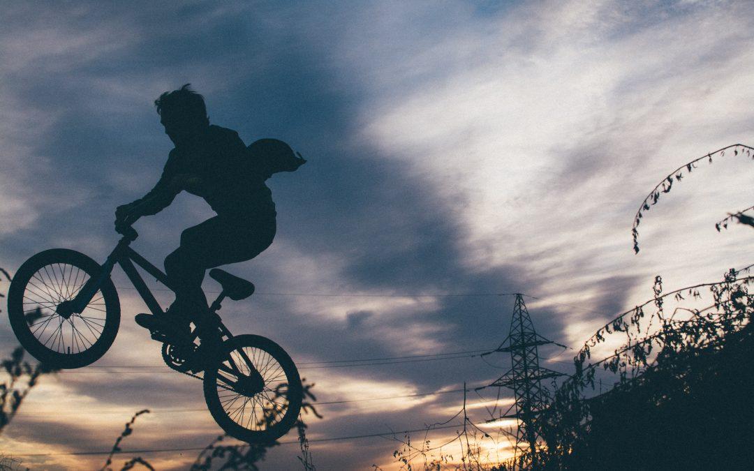 Accesorios básicos para iniciados en el mundo del ciclismo