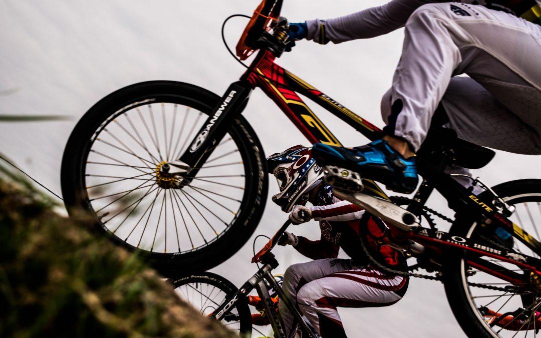 Todo lo que debes saber para competir en bicicleta de forma profesional