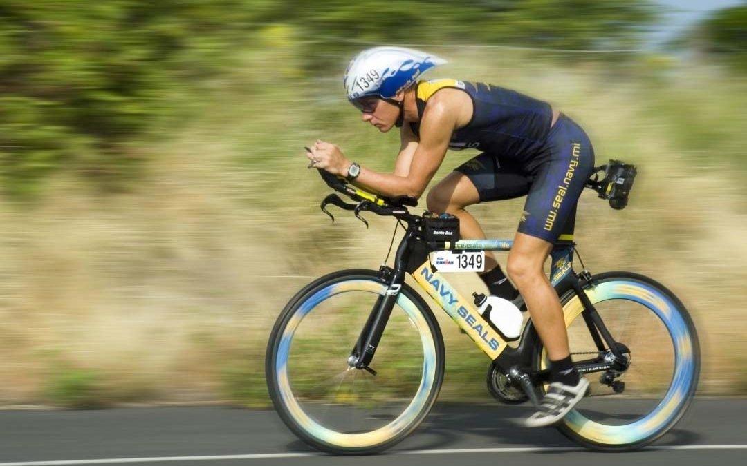 Dolores y molestias más frecuentes del ciclista