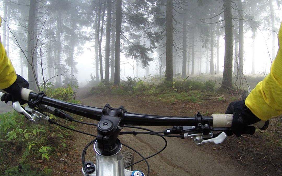 ¿De vacaciones por Gran Alacant y con ganas de rodar? ¡Alquila tu bici!