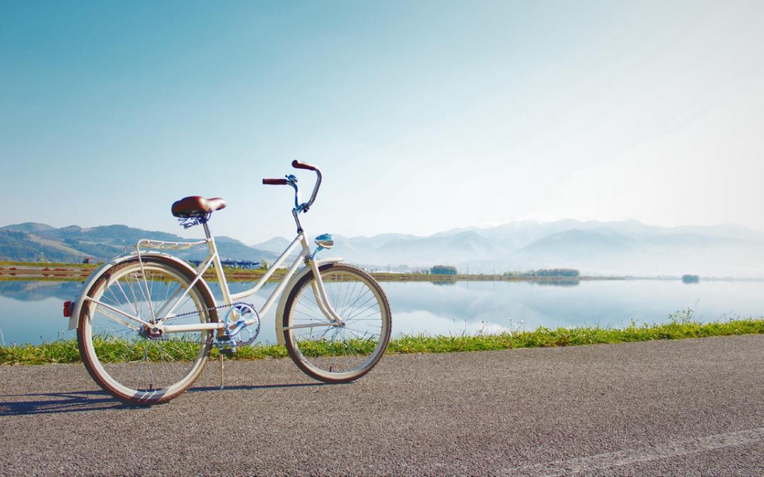 Top rutas ciclistas para hacer en primavera por la Costa Blanca