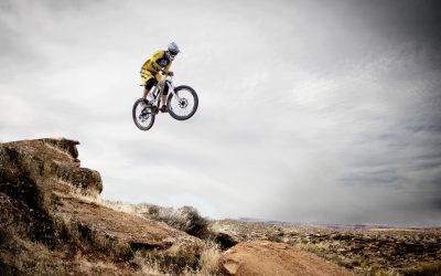 Diferencias entre ciclismo de descenso y enduro