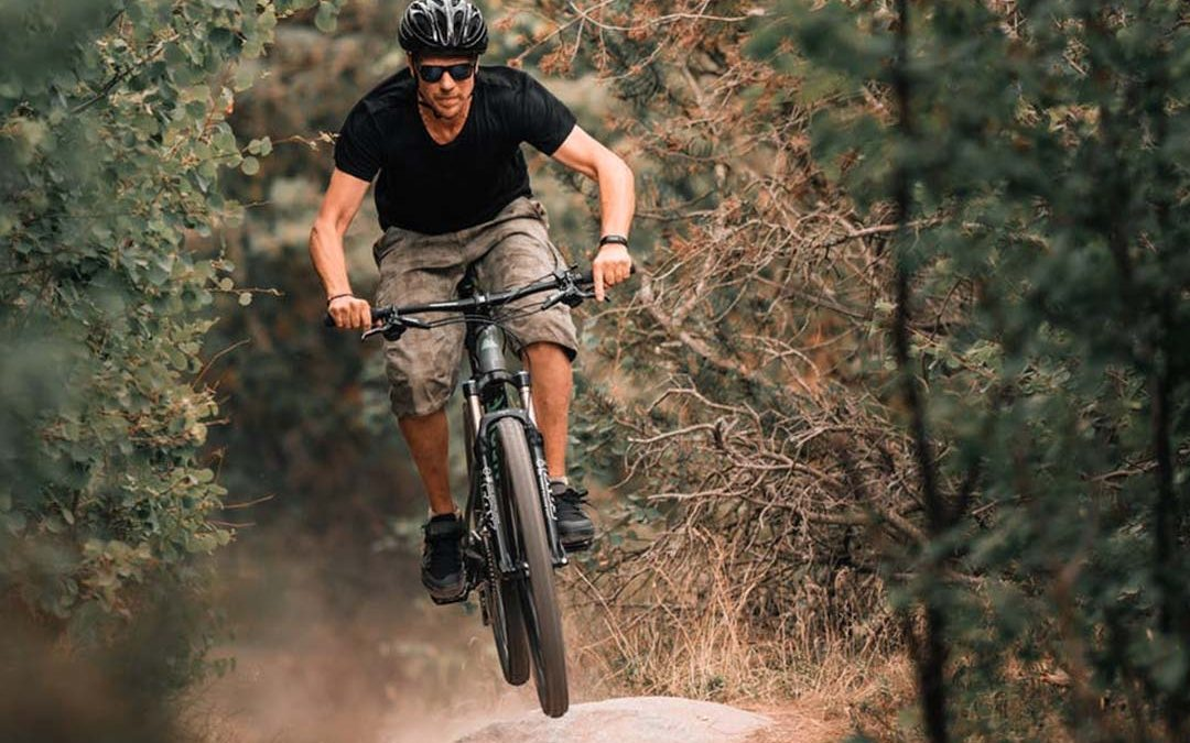 10 mitos sobre el entrenamiento de mountain bike