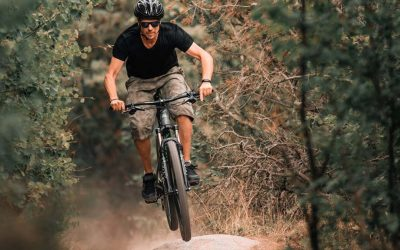 10 mitos sobre el entrenamiento de mountain bike